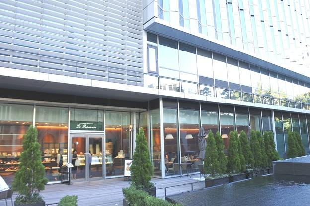 東京ガーデンテラス紀尾井町*ラ・プレシューズ3