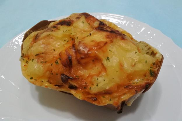 軽井沢*SAWAMURAのパン2