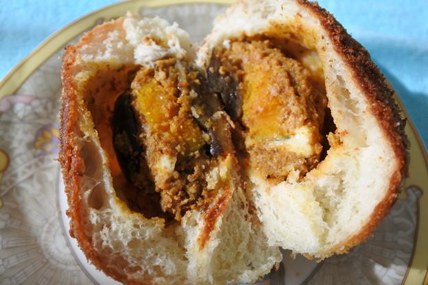 ジョエルロブションのパン3