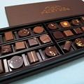 Photos: パレドオールのチョコレート2