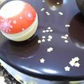 Photos: 2018*オーボンヴュータンのクリスマスケーキ2