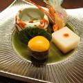 箱根湯本「藍瑠」の夕食5