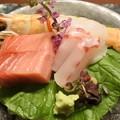 箱根湯本「藍瑠」の夕食6