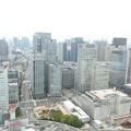 Photos: マンダリンオリエンタル東京・38Fオリエンタルラウンジからの眺め4