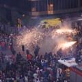 Photos: バルセロナ最大のお祭り~