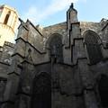 Photos: サンタ エウラリア教会1
