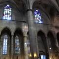 Photos: バルセロナ*海の聖母マリア教会2