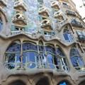 Photos: バルセロナ*カサ・バトリョ