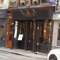 パリのビストロ「LE BRUN」