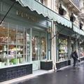 パリ*ラデュレ・ロワイヤル店1