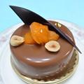 Photos: 明治記念館*菓乃実の杜(かのみのもり)のケーキ2