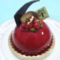 Photos: 明治記念館*菓乃実の杜(かのみのもり)のケーキ4