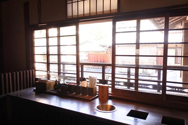 京都*二年坂のスタバ9