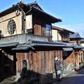 京都*二年坂のスタバ10