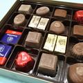 ベルギー王室御用達*レオニダスのチョコレート