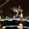 Photos: 東京国立博物館*特別公開・高御座と御帳台3