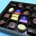 レオニダスのチョコレート3