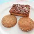 名古屋*パティスリーグラムの焼き菓子4