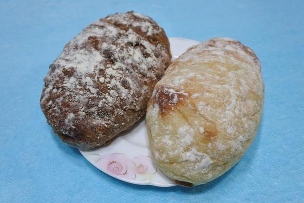 茅場町*ミシュランガイド ビブグルマン・ジェットベイカーのパン3