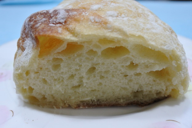 茅場町*ミシュランガイド ビブグルマン・ジェットベイカーのパン4