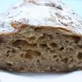 茅場町*ミシュランガイド ビブグルマン・ジェットベイカーのパン5
