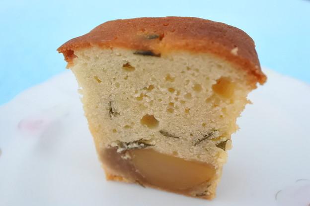 小布施堂*栗かのこケーキ さくらソルト4
