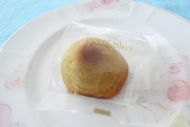 神戸元町*パティスリーモンプリュのお菓子1