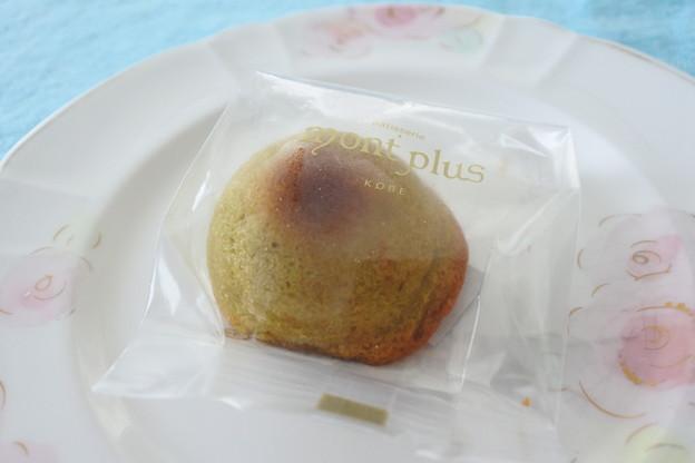 神戸元町*パティスリーモンプリュのお菓子2