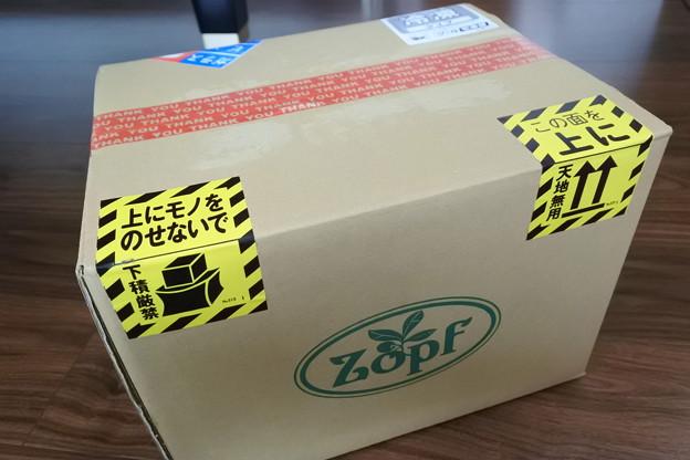 千葉県松戸市*Zopfのパンをお取り寄せ♪1