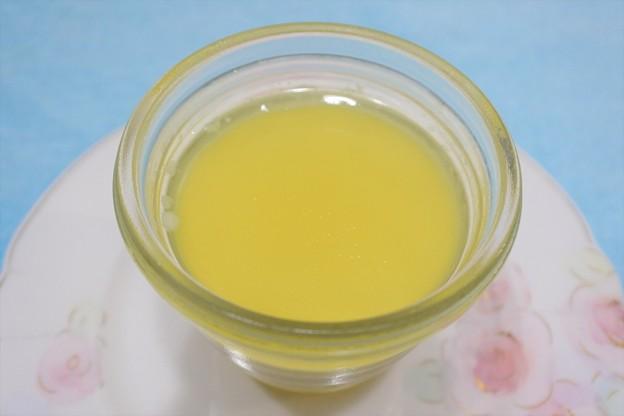 モロゾフ*瀬戸内レモンのプリン2