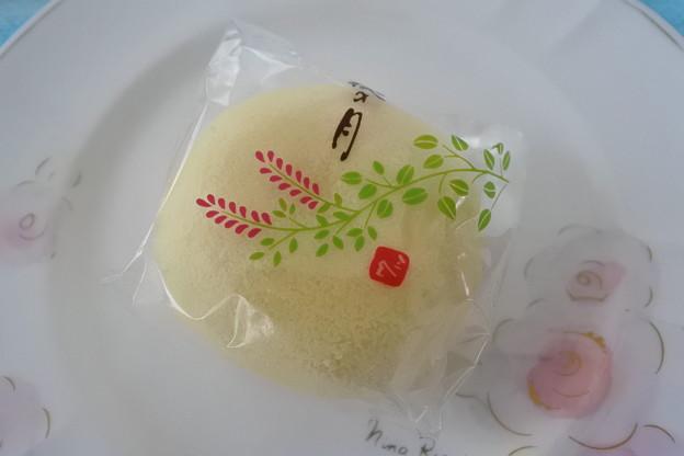 仙台銘菓*萩の月4