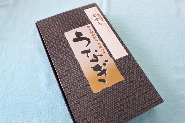 静岡県産のうなぎ2
