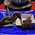 Photos: 石和温泉 「くつろぎの邸 くにたち 」夕食4