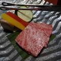 Photos: 石和温泉 「くつろぎの邸 くにたち 」夕食5