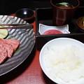 Photos: 石和温泉 「くつろぎの邸 くにたち 」夕食10