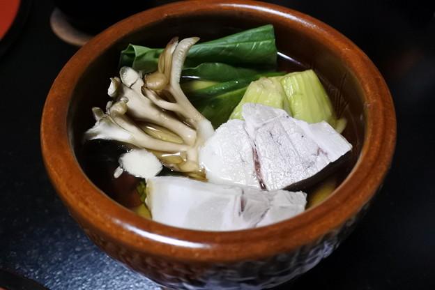 Photos: 石和温泉 「くつろぎの邸 くにたち 」夕食11