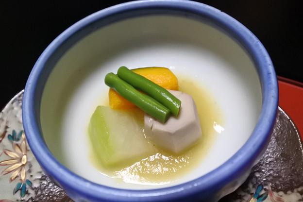 石和温泉 「くつろぎの邸 くにたち 」夕食12