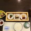 Photos: 石和温泉 「くつろぎの邸 くにたち 」朝食1