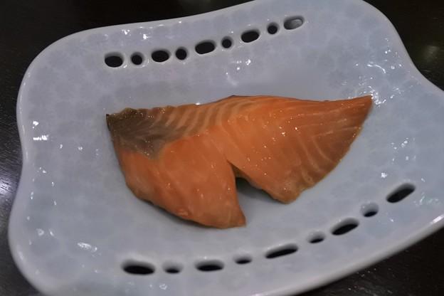 石和温泉 「くつろぎの邸 くにたち 」朝食4