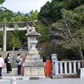 Photos: 山梨県甲府市・武田神社1