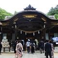 Photos: 山梨県甲府市・武田神社4