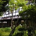 軽井沢・万平ホテル4