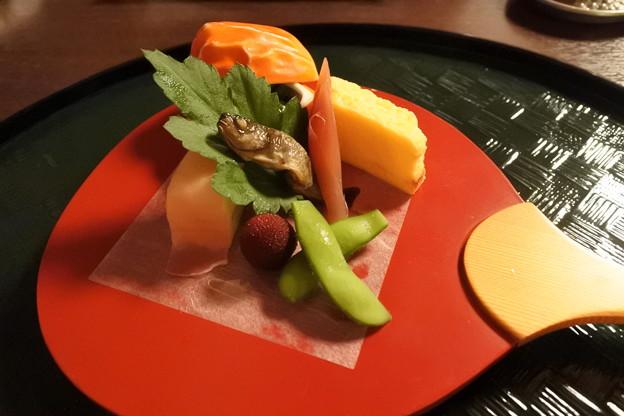 万平ホテル*熊魚庵 たん熊北店4
