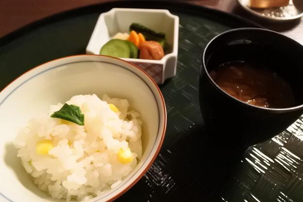 万平ホテル*熊魚庵 たん熊北店10