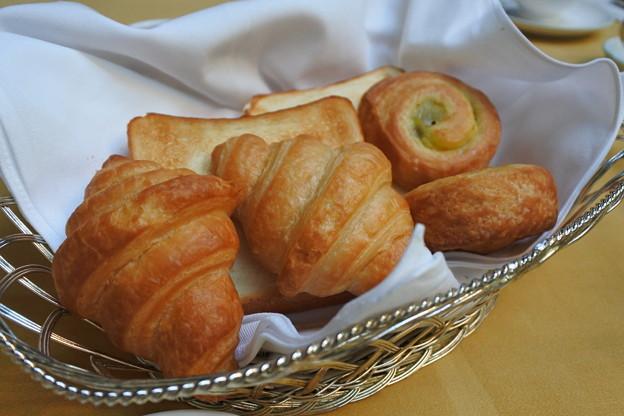 軽井沢万平ホテルの朝食4