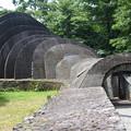 軽井沢*石の教会