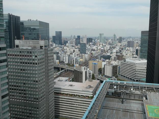 シャングリ・ラ ホテル東京*ハロウィーン アフタヌーンティー7
