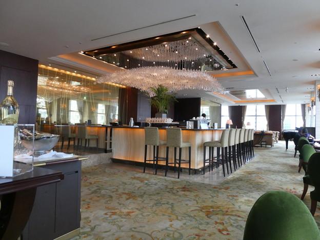シャングリ・ラ ホテル東京*ハロウィーン アフタヌーンティー8