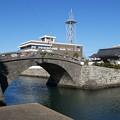 平戸・幸橋