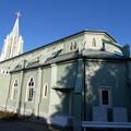 Photos: 平戸ザビエル記念教会3
